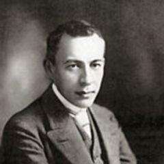 ラフマニノフ(1873~1943) モ...